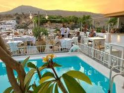 Cesa Meza Bar Location: Lindos  Ein märchenhafter Moment beginnt mit einem magischen Ort Feiern Sie