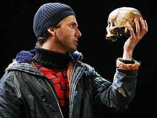 Play-Right- The Most Influential Plays of All Time:Hamlet by William Shakespeare