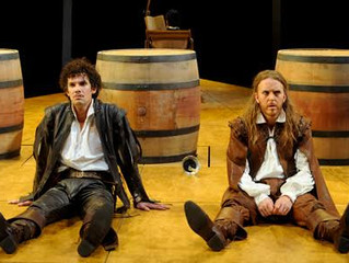 Play-Right- The Most Influential Plays of All Time:Rosencrantz and Guildenstern are Dead by Tom Stop