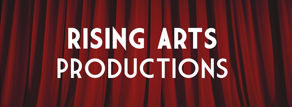 What is Rising Arts?