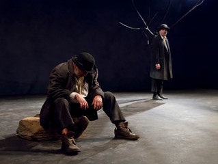 Play-Right- The Most Influential Plays of All Time: Waiting for Godot