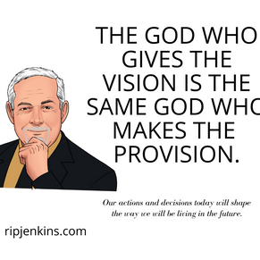THe God who gives the vision.png