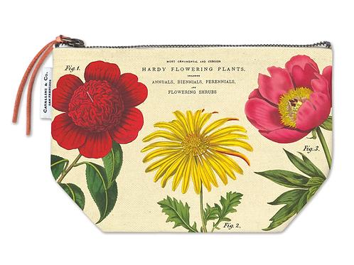 Vintage Botanicals Pouch