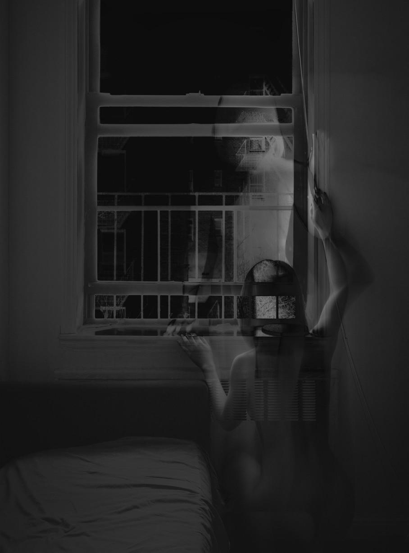 Window, 2018