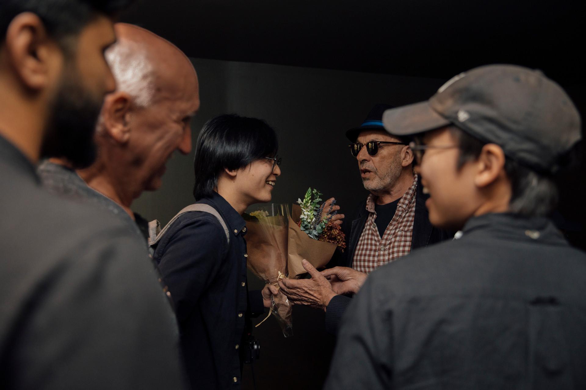 SVA MFA Photo&Video Screening 2019