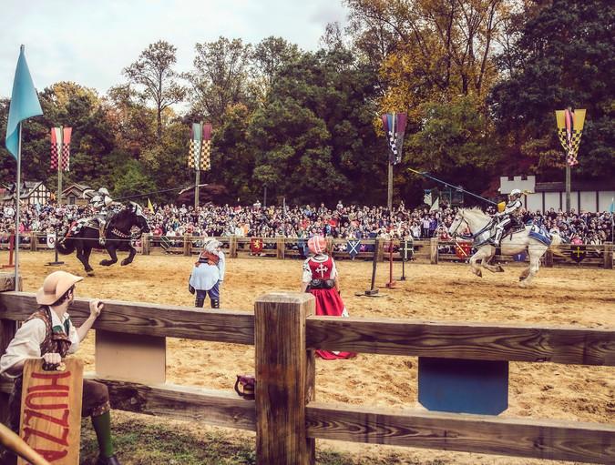 Annapolis Renaissance Festival