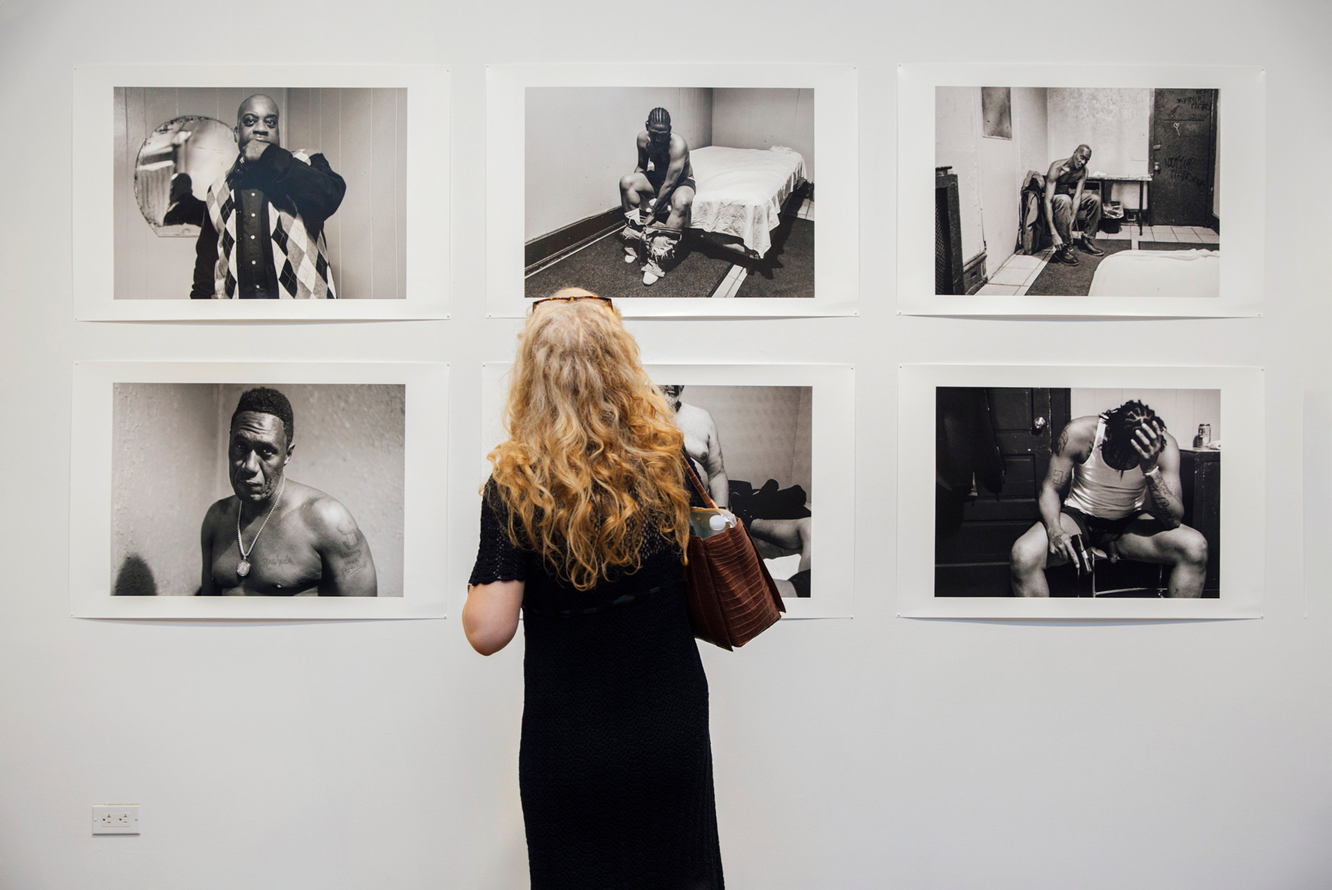 SVA MFA Photo&Video Thesis Exhibition 2019