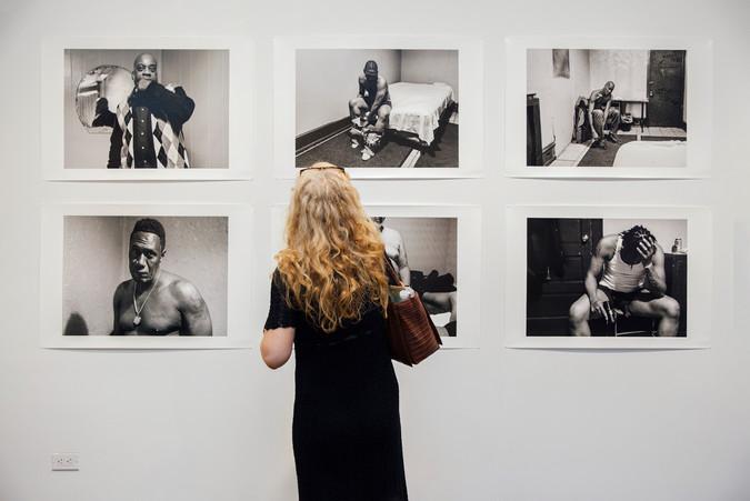 SVA MFA Photo/Video 2019 Thesis Exhibition