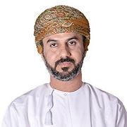 H.E. Khalid Mawali Headshot