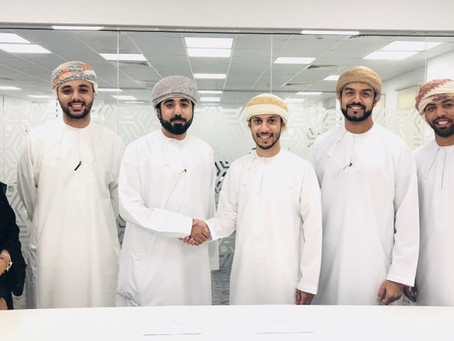 Phaze Ventures signs MoU with Al Rudha in a boost to Oman's entrepreneurship ecosystem