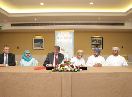 Phaze Ventures signs agreement with PDO to launch region's first Energy Accelerator