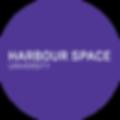 Harbour Space University Logo