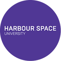 Harbour Space University Logo