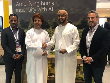 Phaze Ventures signs MoU with Microsoft to strengthen Oman's technology base