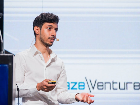 Phaze Ventures Joins Forces with OQ to Transform Future of Energy