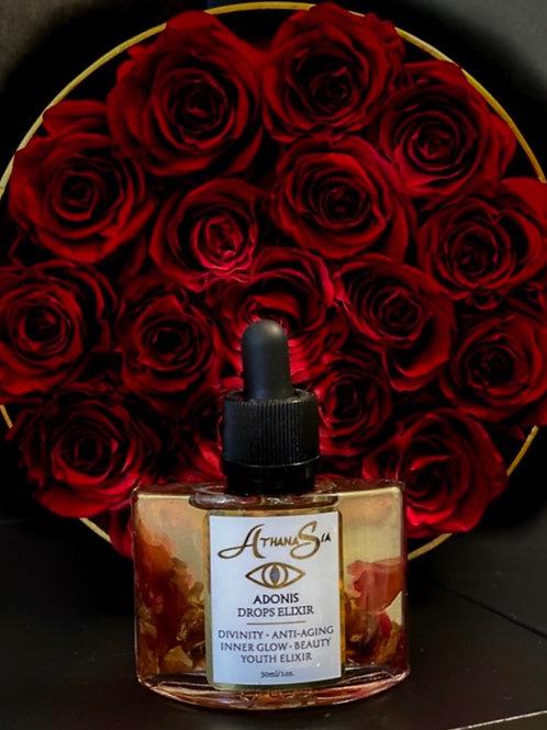 AthanaSia Adonis Drops Elixir