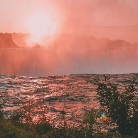 Niagara Falls, 2019