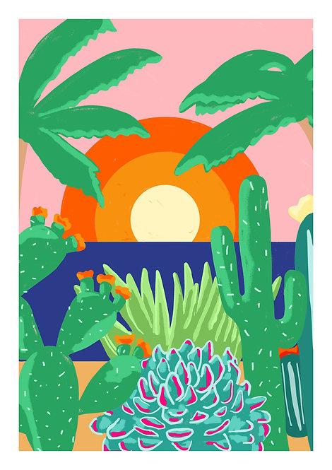 Ibiza Sunsets 3