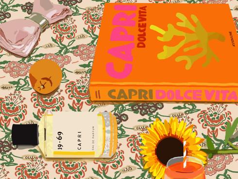 Illustration & Print/Textile Design