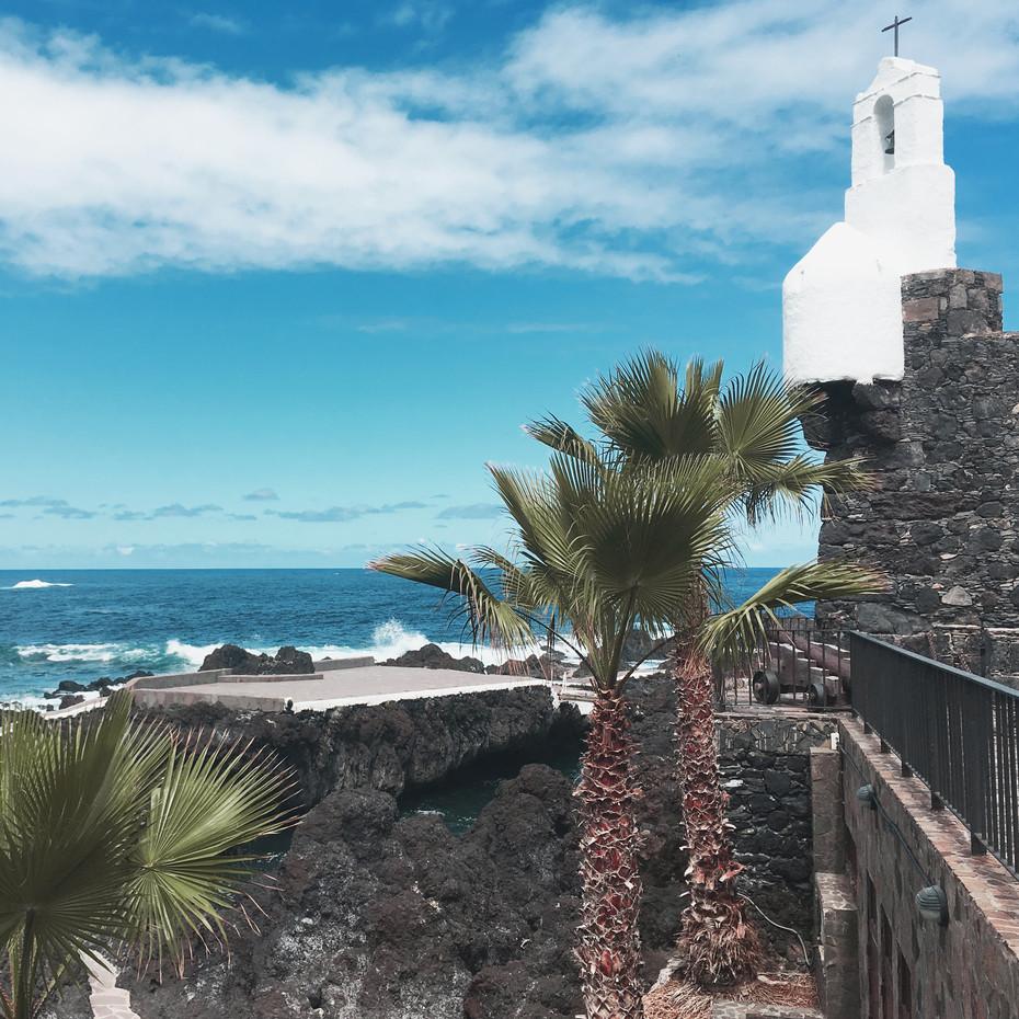 Tenerife, 2017