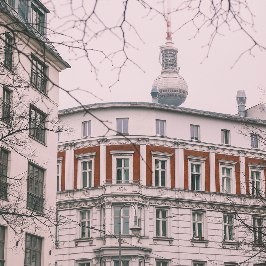 Berlin, 2019