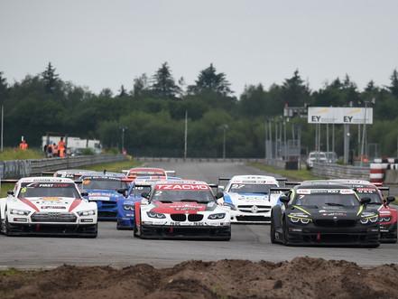 Sæsonens højdepunkt venter for Super GT-kørerne