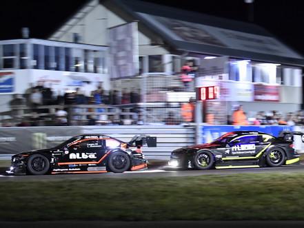 Kik tilbage på Night Race