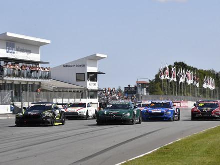 Fantastisk GP-weekend for Martin Henckel Mortensen
