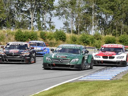 Nu indtager Super GT-kørerne Skåne