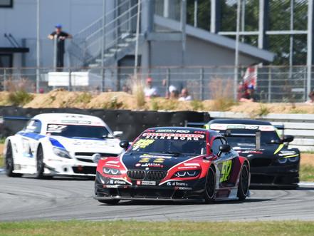 Super GT Danmark-kørerne er tilbage på asfalten
