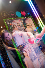Magical Photo Booth