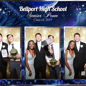 Bellport High School Senior Prom