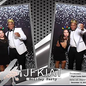 JFKIAT Holiday Party