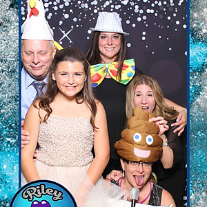 Riley's Bat Mitzvah