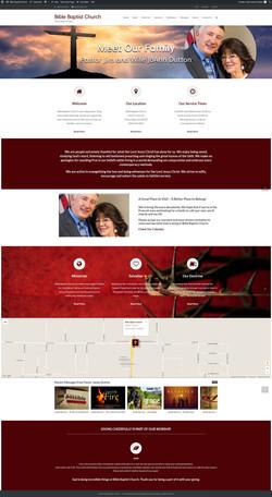 Phoenix Web Design by Kenny Rhoads