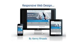 Kenny Rhoads Responsive Web Designer