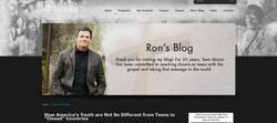Teen Mania Ministries Blog