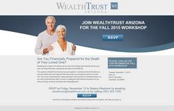 Wealthtrust Email Marketing