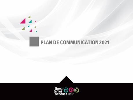 Plan de communcation 2021