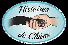 Logo Histoires-de-chiens