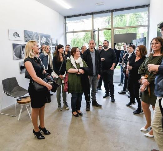 Fotografie Ausstellung in Slovenien - Runa Lindberg