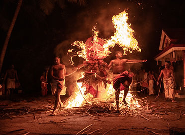 Theyyam-Festival at Kerala India.jpg