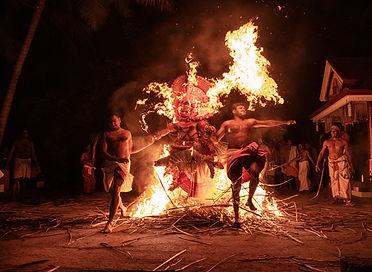 Theyyam-Festival at Kerala India.jpg