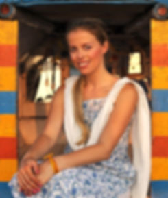 Profilpicture of Runa Lindberg, Kolkatta, India