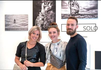 Fotografieaussellung in Wien - Runa Lindberg