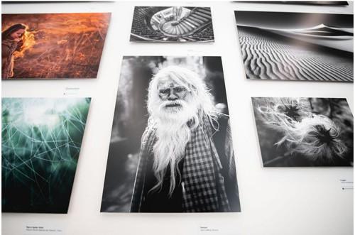 Fotografieausstellung in Venedig - Runa Lindberg