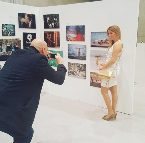 Fotografie-Ausstellung in Essen - Runa Lindberg
