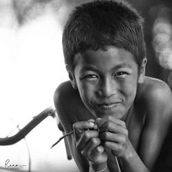 """""""CAMBODIA IN PORTRAITS"""""""