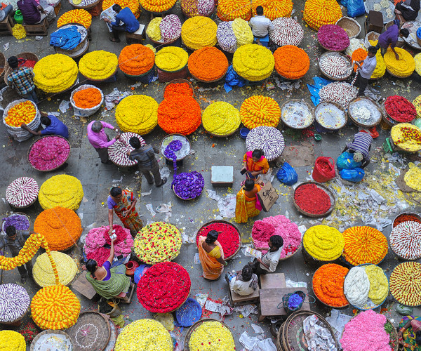 """Photo Series: """"Markets"""". Image Number: """"1-Markets"""""""