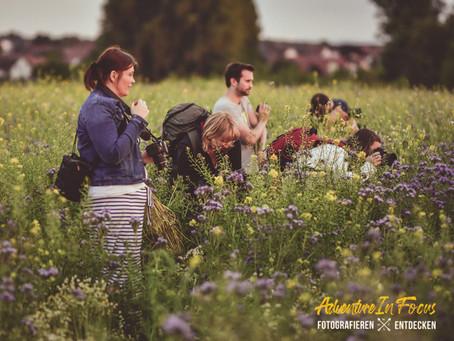 Erstes Fotografie-MeetUp im Braunschweiger-Land